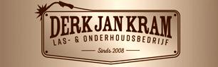 Las en Onderhoudsbedrijf Derk Jan Kram